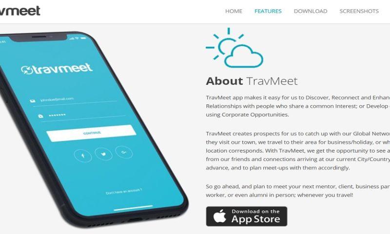 Techliance - TravMeet