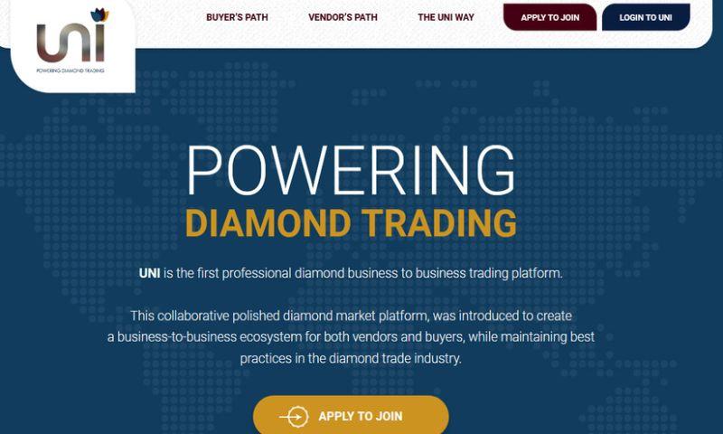 FATbit Technologies - UNI Diamonds