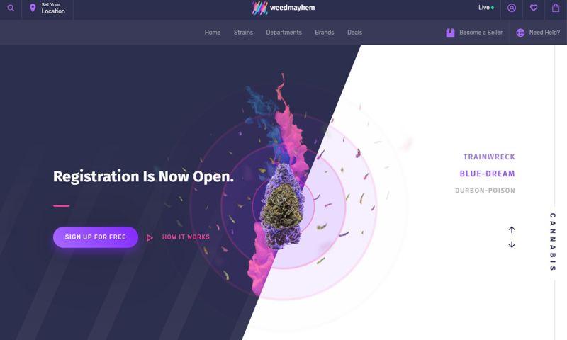 FATbit Technologies - Weedmayhem