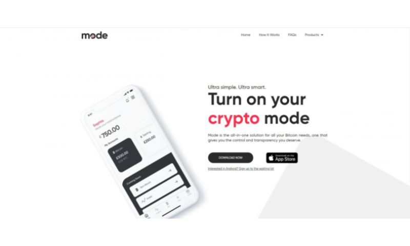 Devico Solutions - Mode