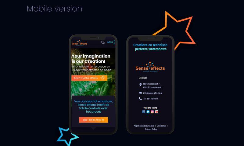 F5 Studio - Website Redesign