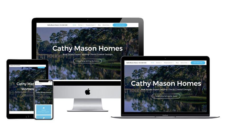 Delegal Digital - Cathy Mason Homes
