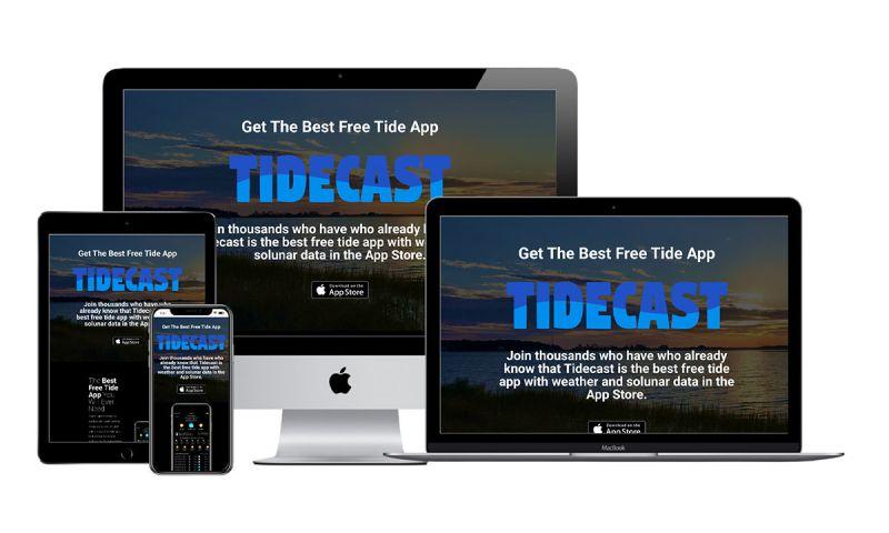 Delegal Digital - Tidecast
