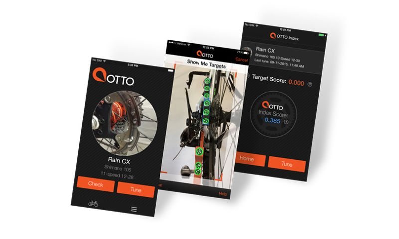 SingleMind Consulting - OTTO Tuning System