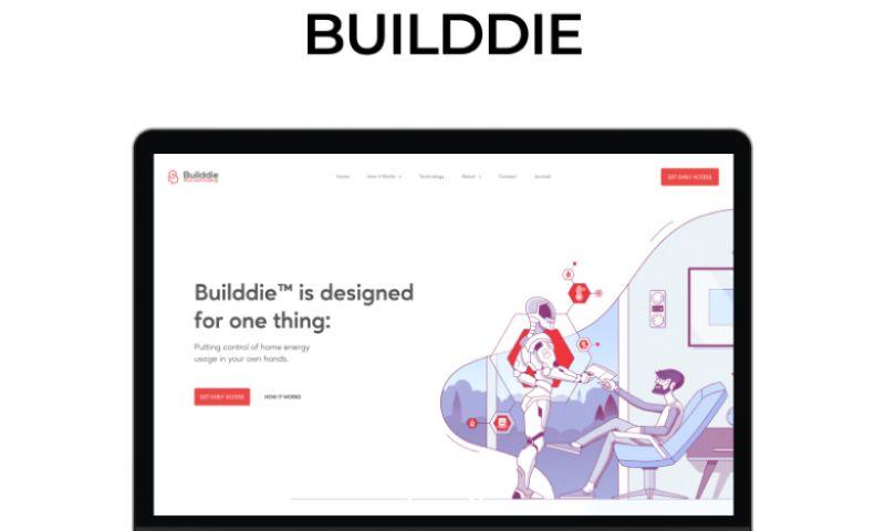 Shakuro - Builddie
