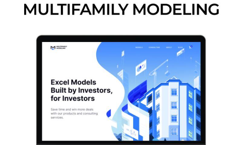 Shakuro - Multifamily Modeling