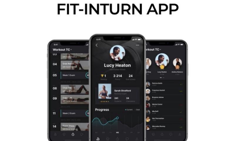 Shakuro - Fit-In-Turn Fitness Profile