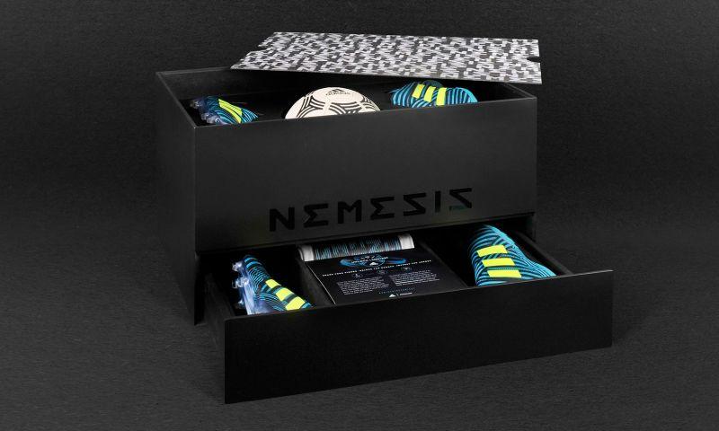 Process AG - Adidas - Nemesis Box