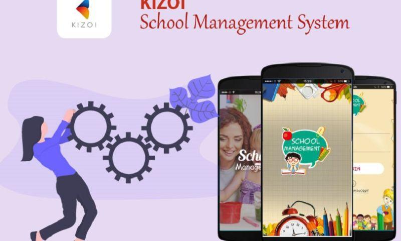 Endive Software - KIZOI - School Management System