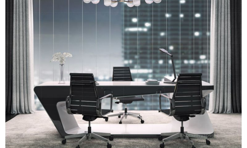 ThePro3DStudio - 3D Furniture Design