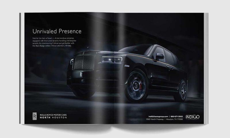 Sagon-Phior - Rolls-Royce: Emotion-driven Luxury Brand Platform ignites Sales