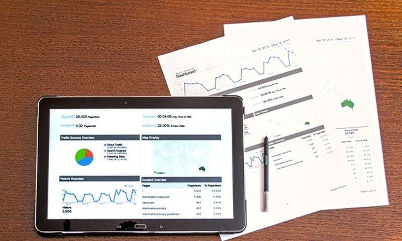 Mangosoft - Enhanced Financial Analytics Platform