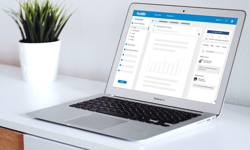 Mangosoft - Banking Document Management System