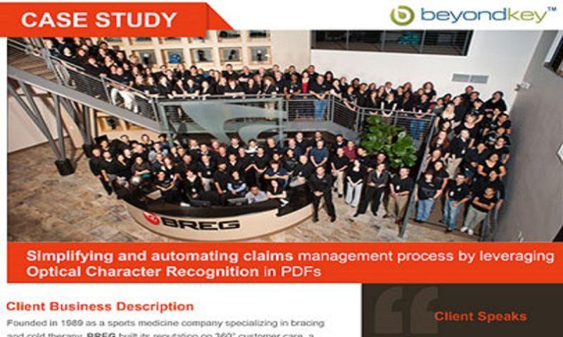 BeyondKey Systems - BREG