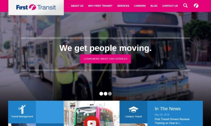Exemplifi - First Transit