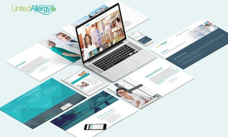 Nativz - United Allergy Services Success Story