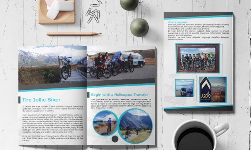 TechUptodate.com.au - The Jollie Biker