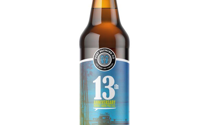 FRW Studios - Port Brewing Co. 13th Anniversary