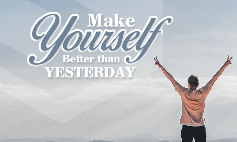 Saeculum Solutions Pvt Ltd - Make Yourself Better Than Yesterday