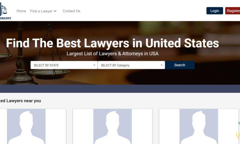 SEO Agency Company - Lawyergist
