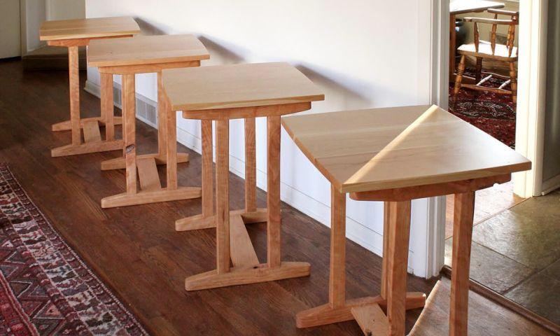 Still Web Design - Shigouri Woodworking