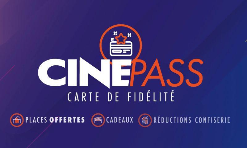 WeeDesign - Cinema loyalty card animation