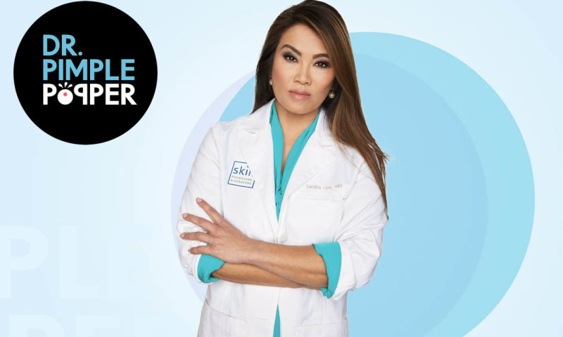 The Bureau Of Small Projects - Dr. Pimple Popper