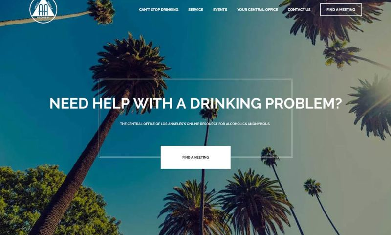 The Bureau Of Small Projects - Alcoholics Anonymous