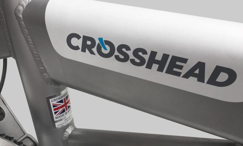 Fabrik Brands - Crosshead Bikes