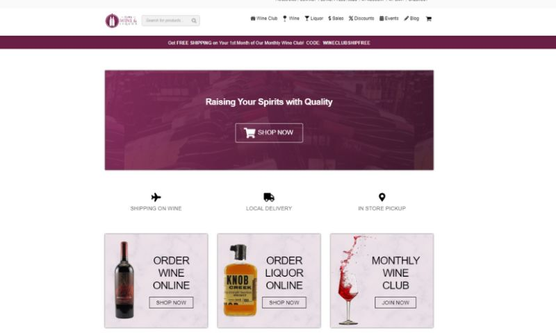 The Source Approach - eCommerce Consulting