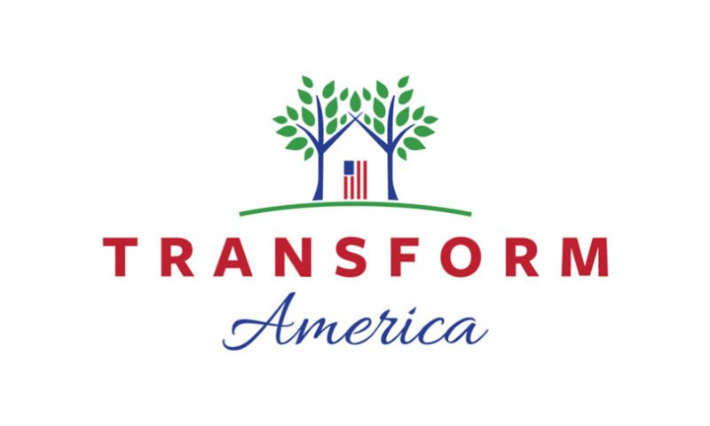 Thinkhouse - TRANSFORM AMERICA