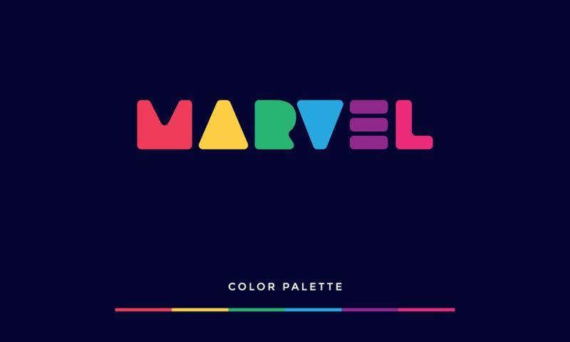 FullStop - MARVEL