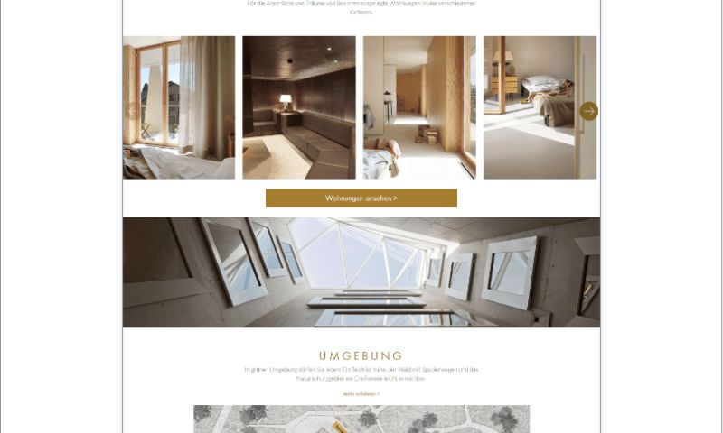 ICON Worldwide - Residenz Forch