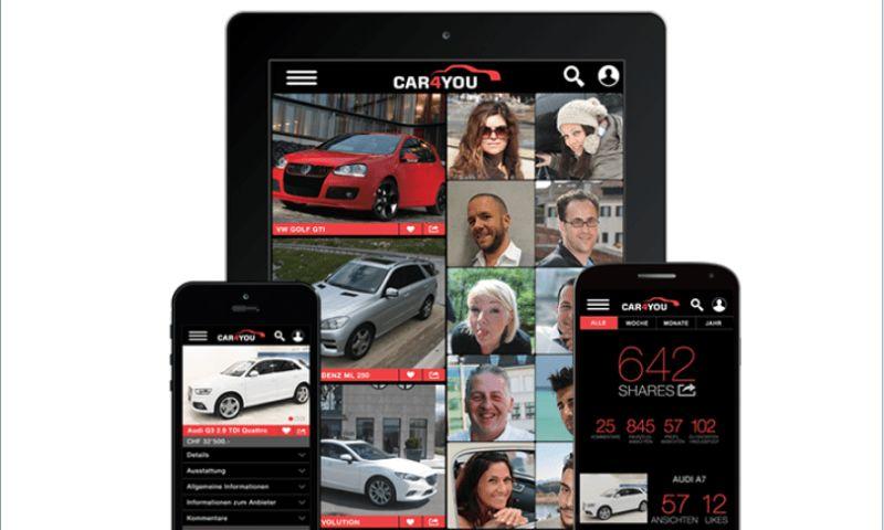 ICON Worldwide - Car 4 You