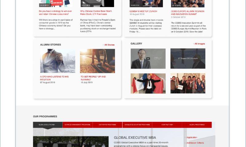 ICON Worldwide - CEIBS