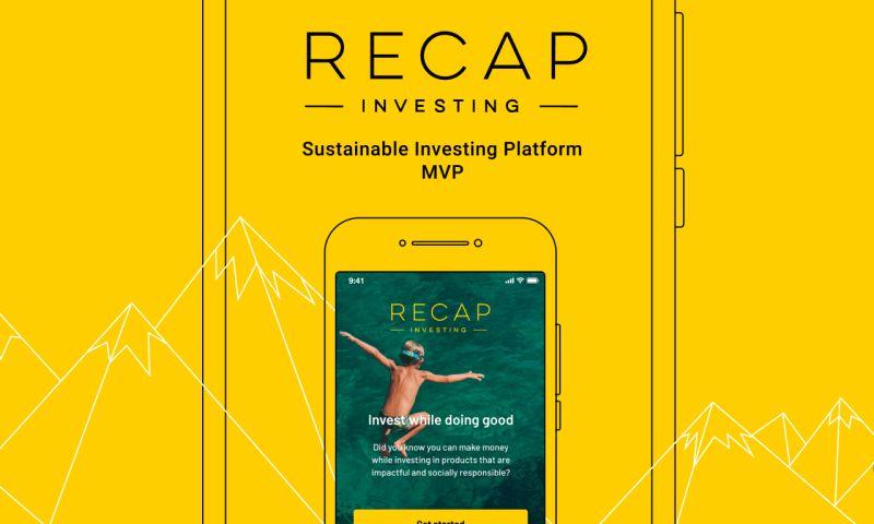 UppLabs - Recap Investing