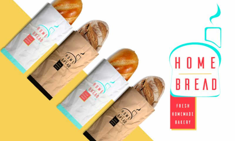Suzaku Productions - Home Bread