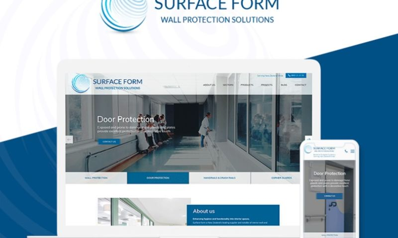 F5 Studio - Surface Forms