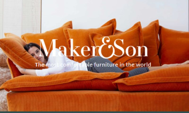 Shopify Pro - Maker & Son