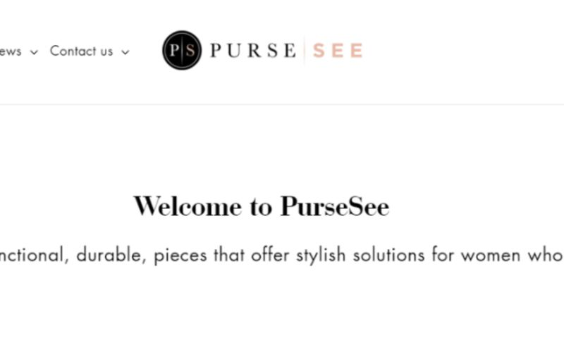 Shopify Pro - PurseSee