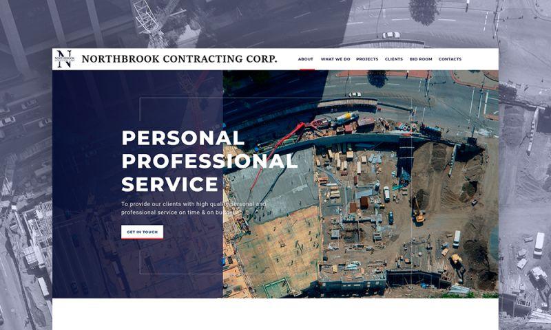 MAXBURST, Inc. - Northbrook Contracting