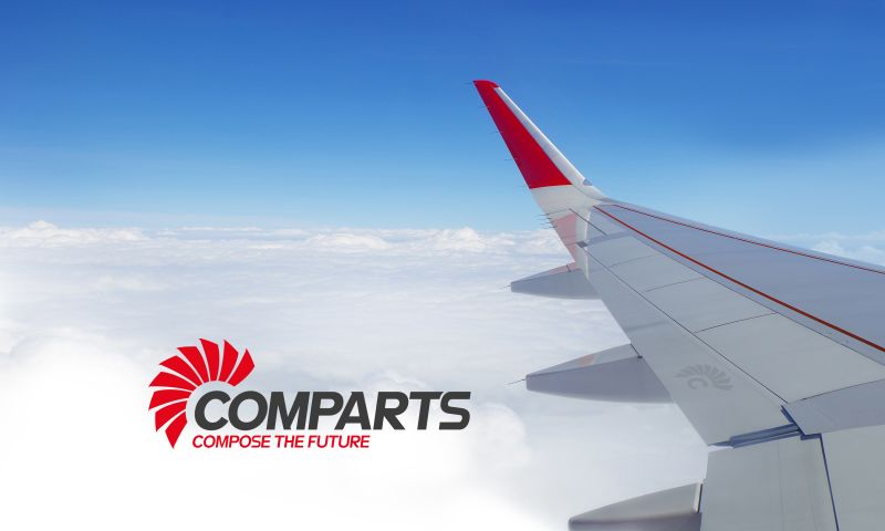 MI } Lets Be Brands - Comparts