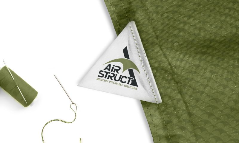 MI } Lets Be Brands - Airstruct
