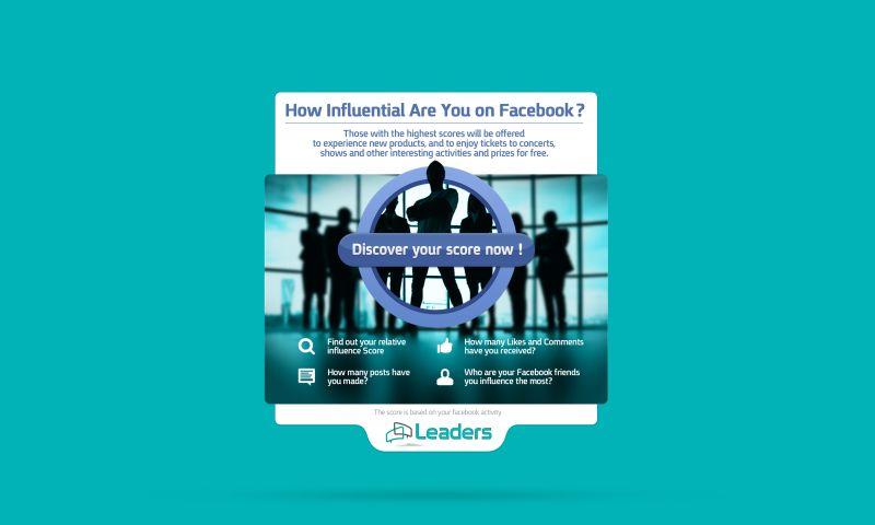 MI } Lets Be Brands - Leaders App