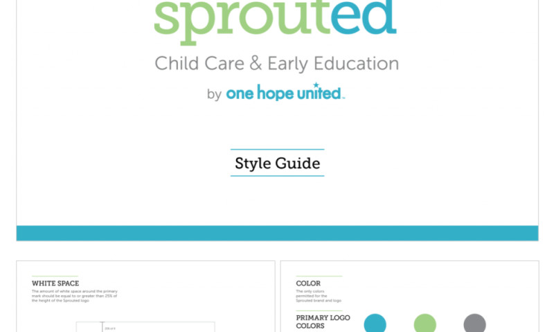 Bandwidth Marketing Group - Sprouted Logo