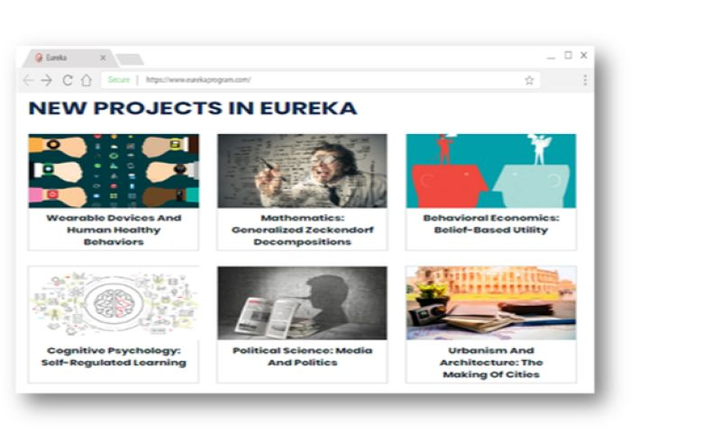 Napollo Software Design LLC - Eureka