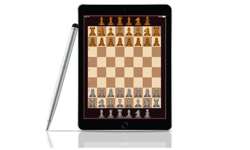 Napollo Software Design LLC - Chessential