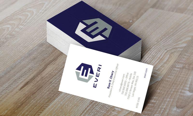 Farinella LLC - Everi