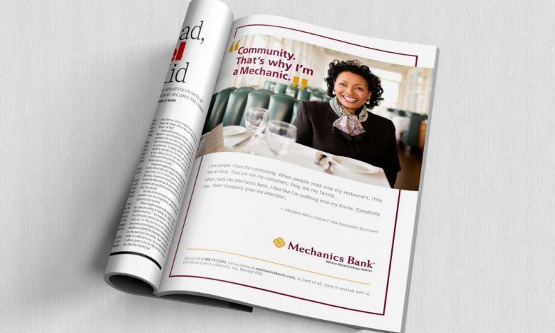 Farinella LLC - Mechanics Bank