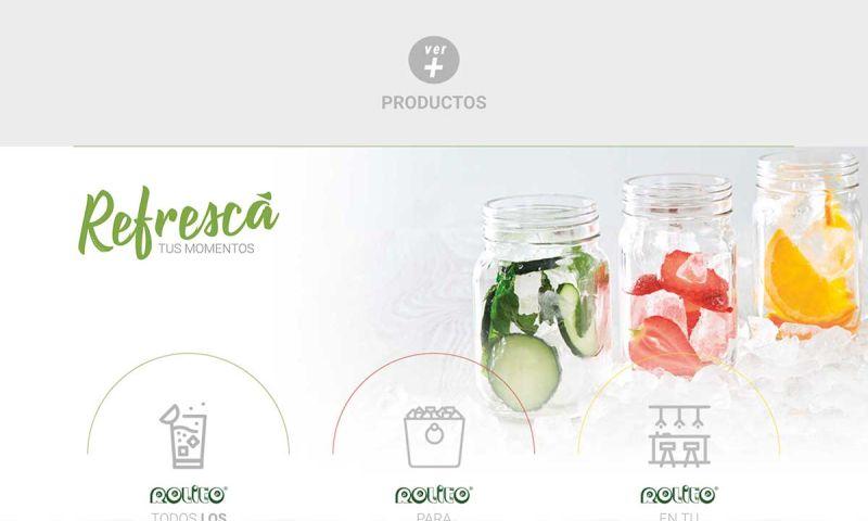 Agencia de Marketing Digital Way2net - Rolito Web Design